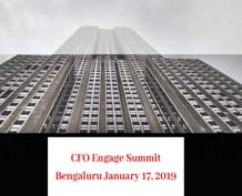 CFO Engage Bengaluru