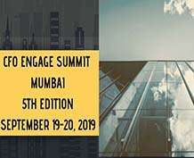 CFO Engage Mumbai