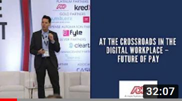 At the Crossroads in the Digital Workplace