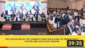 Panel Discussion: The Evolution of the Finance Function
