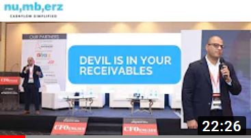 Managing working capital - the devil is in your receivables!